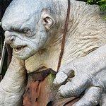 Photo de The Weta Cave