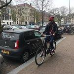 Foto van Amsterdam Black Bikes