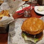 Foto de Bareburger