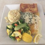 Big Sur Restaurant