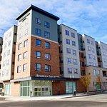 Residence Inn Boston Burlington