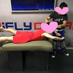 صورة فوتوغرافية لـ iFly Dubai Indoor Skydiving
