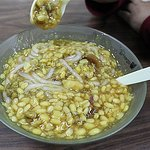 柯古早味綠豆饌照片