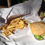 Foto de Akaroa Fish and Chips