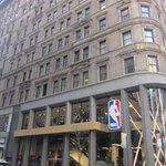 Photo de NBA Store
