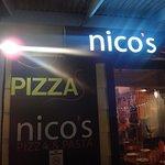 Foto van Nico's