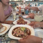 Foto de Todos Santos Mariscos Bar