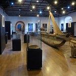 Photo of Maritime Archeology Museum