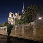 Photo de Bateaux Parisiens