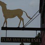 Foto de Zum Wilden Esel