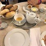 Foto van Cafe Bazar