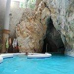 Photo de Cave Bath of Miskolctapolca