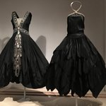 The MET - fashion exhibit