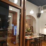 Ama Lachei at Nefeli's