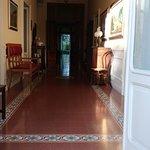 Villa Verganti Veronesi Resmi
