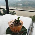 ภาพถ่ายของ The View Restaurant