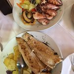 Zdjęcie Restaurant Posejdon