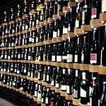 the dizzying wine bar