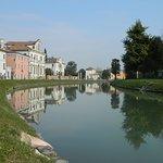 In riva al fiume Brenta - Mira