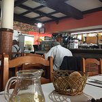 "Restaurante Churrasqueira ""Grelha 3"" Foto"