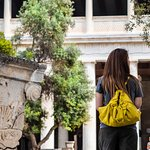 Temple of Hephaestus, Athens Beyond Sightseeing! Only with SegYourWay Athens!
