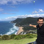 Bald Hill lookout - Wildlife, Waterfalls and Wine full day tour