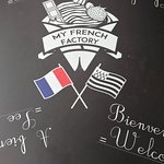 Foto de MY French Factory