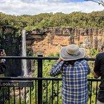 Fitzroy falls, Yarrunga valley - Wildlife, Waterfalls and Wine full day tour