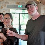 Tasting cool-climate wines, Southern Highlands - Wildlife, Waterfalls and Wine full day tour
