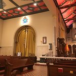 Cathedral Basilica of St. Augustine Foto
