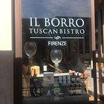 Foto de Il Borro Tuscan Bistro