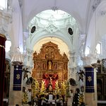 Fotografija – Church of La Asuncion