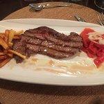 Zdjęcie Restaurante Las Termas