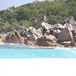 Rocks of Grand Anse