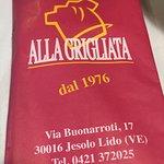Photo of Alla Grigliata