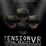 Tension VR Poster