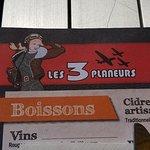 Φωτογραφία: Les 3 Planeurs
