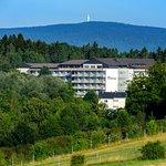 Hotel Alexandersbad