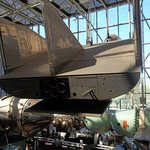 Φωτογραφία: Εθνικό Μουσείο Αεροναυτικής και Διαστήματος
