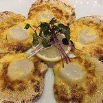 Lenzerheide Restaurant Foto