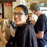 Wine-tasting - Wildlife, Waterfalls and Wine full day tour