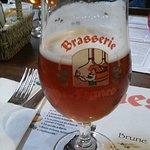 Bière de l'été.