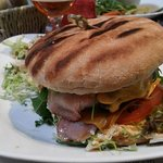 Hamburger Irlandais