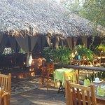 Foto di Hotel Okaan Restaurant