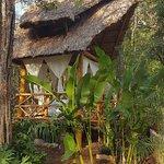Foto van Hotel Okaan Restaurant