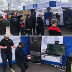 Tension on Tour - Lincoln City FC Community Day with the Lincolnshire CO-OP