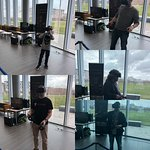 Tension on Tour - eSports Championship at the Lincoln Uni