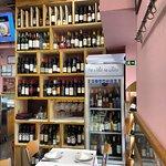 estante de vinhod