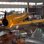 صورة فوتوغرافية لـ Saqer-Aljazirah Aviation Museum