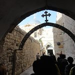Photo of The Way of the Cross - Via Dolorosa
